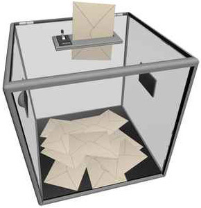 urne-electorale